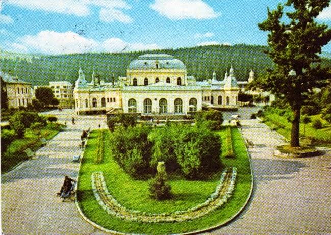 Proiectul reabilitării Cazinoului din Vatra Dornei a fost depus de către Fondul Bisericesc Ortodox