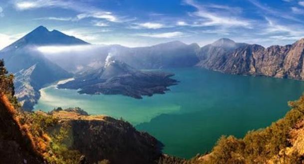 Simaksi Online - Pendakian Gunung Rinjani Terpercaya No. 01 Di Indonesia