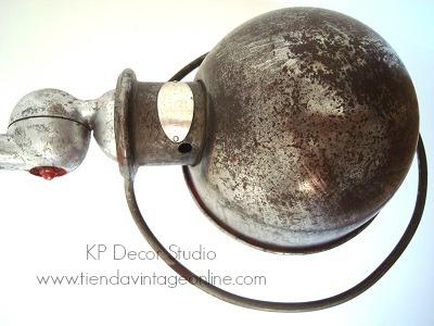 Comprar lámpara jielde estilo industrial