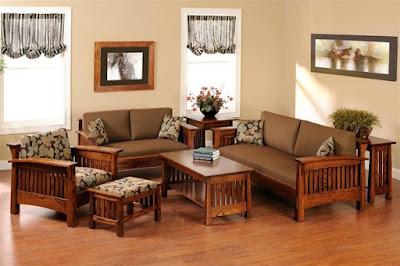 ndian Wooden Furniture