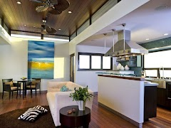 Interior Designs for Small Homes