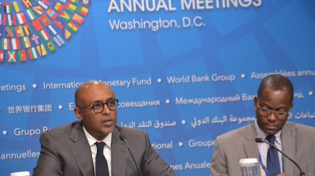 IMF asks Nigeria to implement fresh structural adjustment