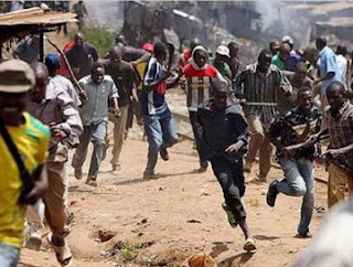 BREAKING: Communal Clash Erupts In Rivers State, Many Feared Dead