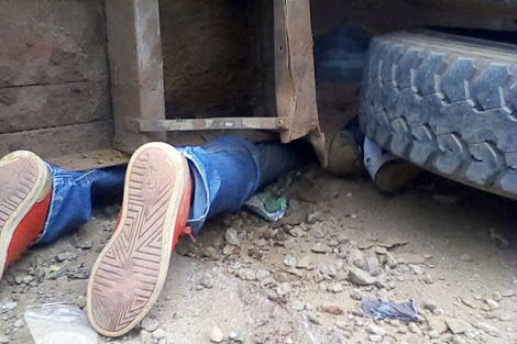 Trailer Kills 3 People,Injures Several In Kampala