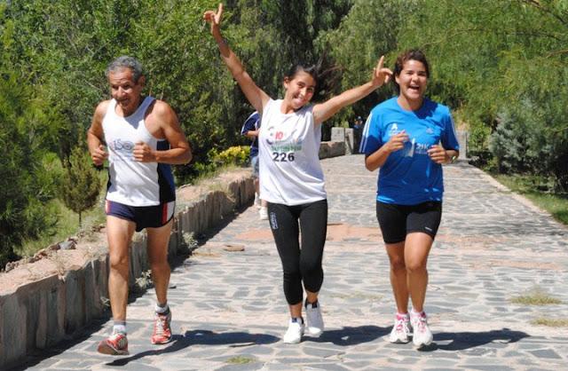 Actividad física y ejercicios para mejor salud