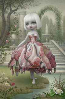 lady gaga mark ryden