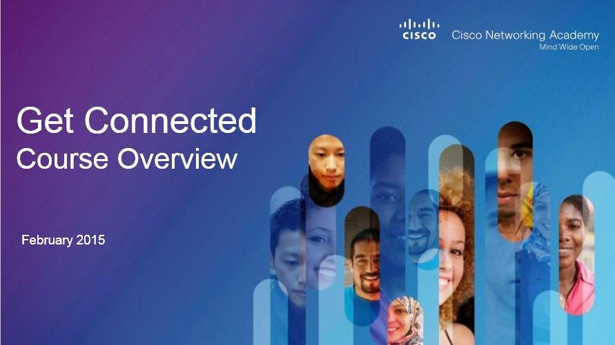 Cisco Get Connected : Full Overview