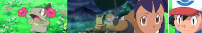 Pokemon Capitulo 34 Temporada 16 El Camino Que Lleva Al Adios