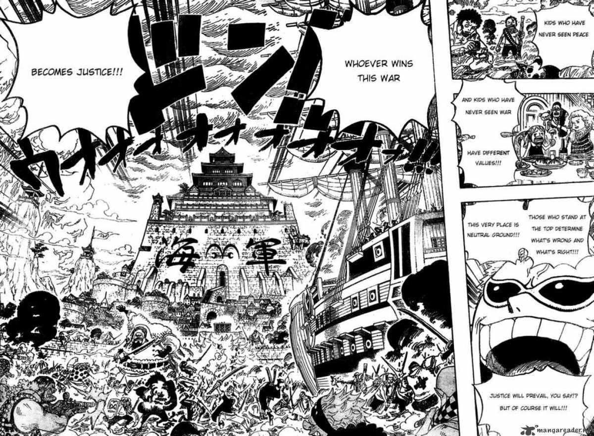 One Piece 556