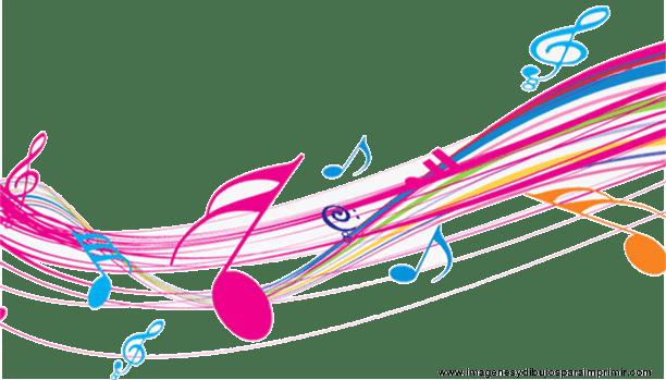 Png Hd Musical Notes Symbols Transparent Hd Musical Notes: Imagenes Y Dibujos Para Imprimir