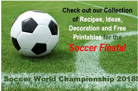 Soccer World Championship 2018