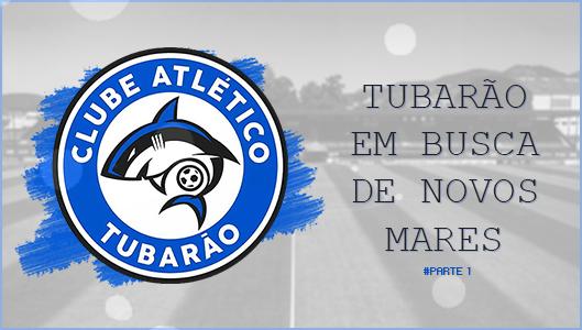 História Manager - Atlético Tubarão - 1° Parte