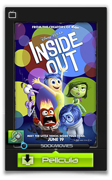 Inside Out (Intensa Mente)