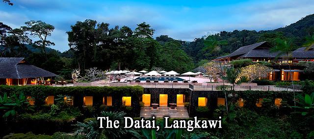 Datai Langkawi Island