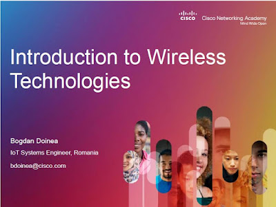 Wireless Technologies and Standards