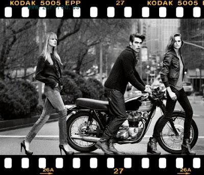 dkny jeans: DKNY Otoño dos mil dieciocho #IAMDKNY 7