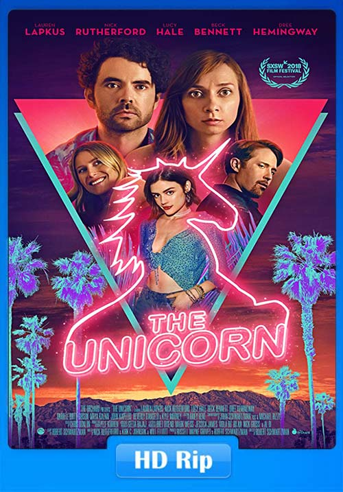 [18+] The Unicorn 2019 HDRip x264 | 480p 300MB | 100MB HEVC