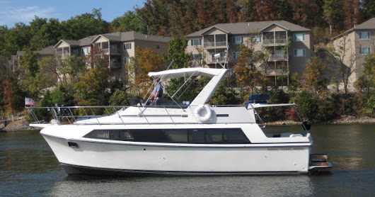 Fall Fun From Your Boat