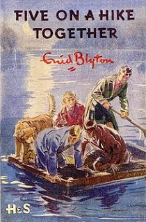 Download free ebook Famous Five 10 - Five On A Hike Together By Enid Blyton pdf