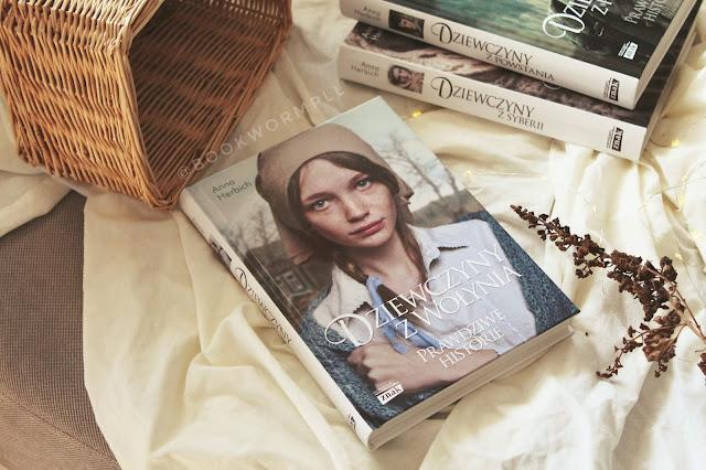 #104 Dziewczyny z Wołynia - Anna Herbich