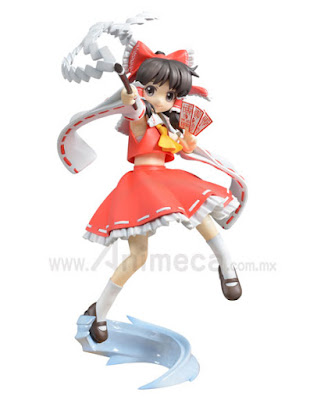 Reimu Hakurei PM Figure Touhou Project