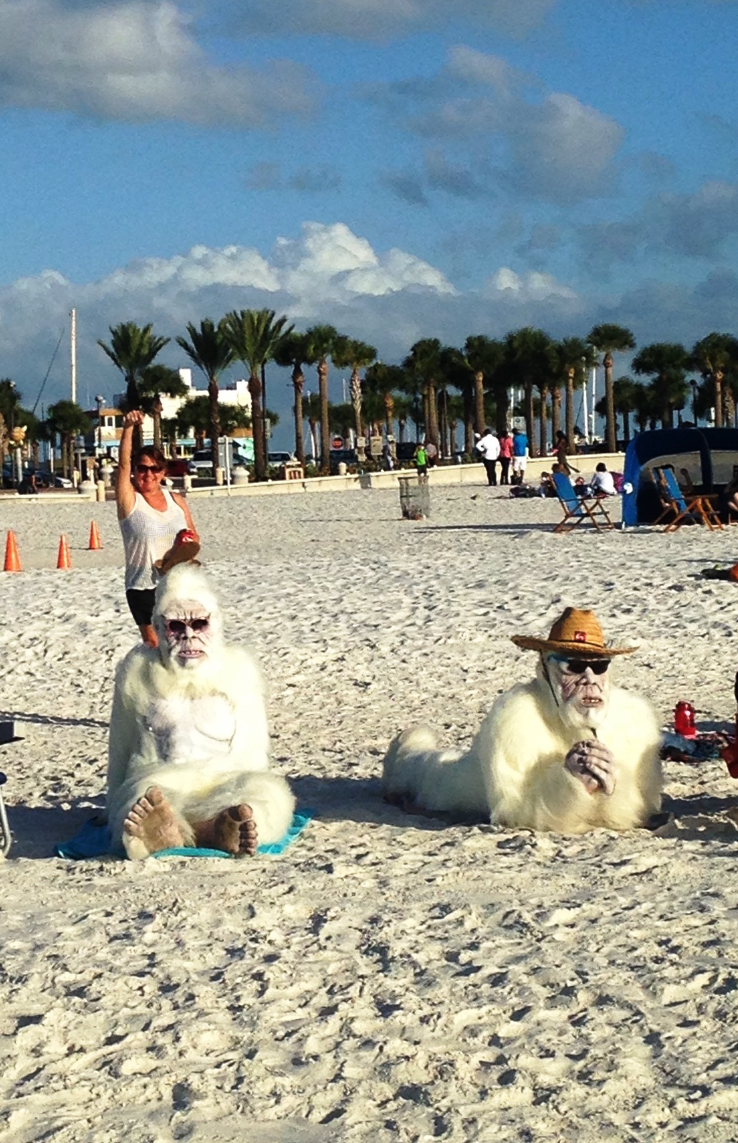 Our Adventures: Clearwater Beach, Florida