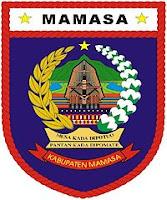 Logo / Lambang Kabupaten Mamasa
