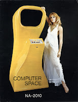 Arcade Computer Space
