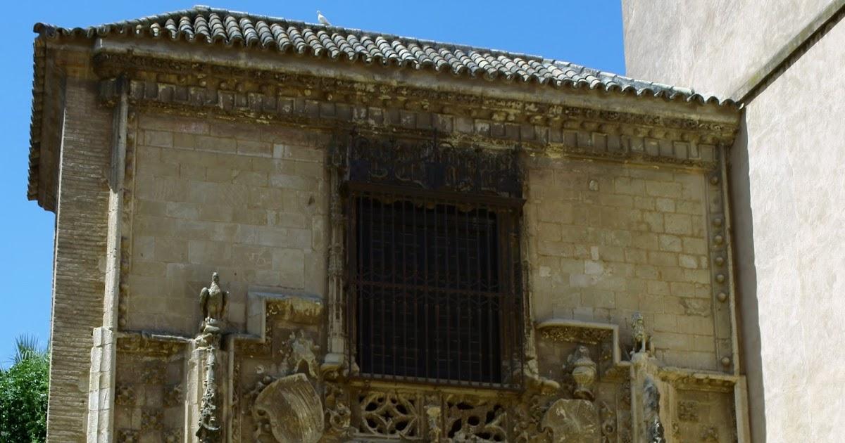Resultado de imagen de Puerta de Marchena