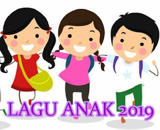 Terlengkap! Kumpulan Lagu Anak Anak Bahasa Inggris Mp3