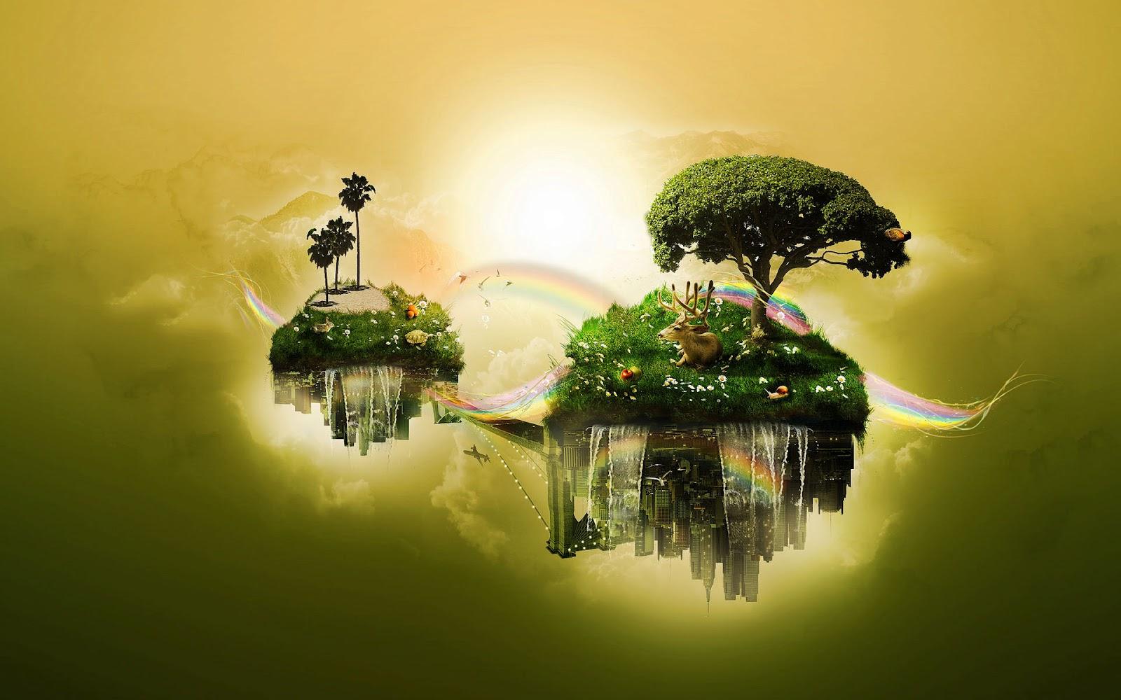 magical world s 3d wallpaper - photo #8