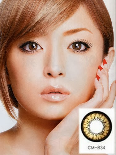 Korean Big Eye Circle Lenses Korean Skin Care Amp Makeup