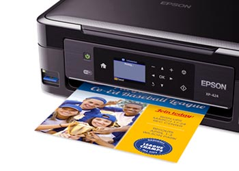 Epson XP Driver Software Manuals Firmware Download and Setup