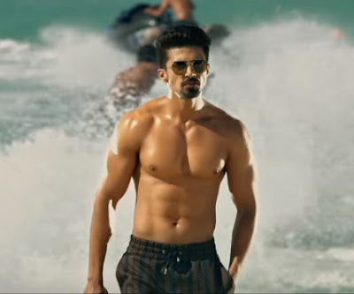 Saqib Saleem Latest Images, Looks & Wallpapers From Race 3, Race 3 Movie Latest Images, Pictures