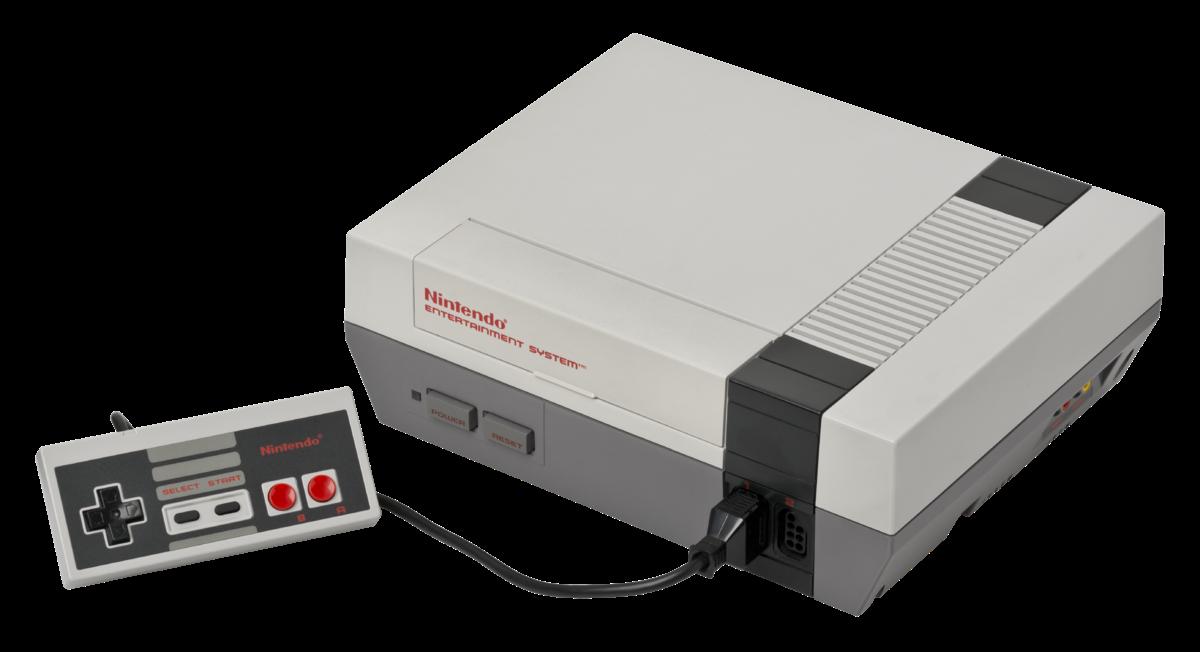 Se encuentra emulador de NES, flog, en Nintendo Switch