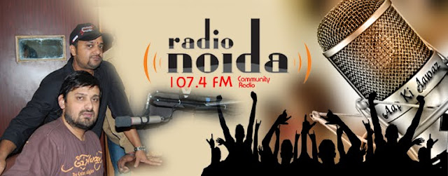 Radio Noida is the Official Radio Partner of 4th Global Festival of Journalism 2016 in Noida