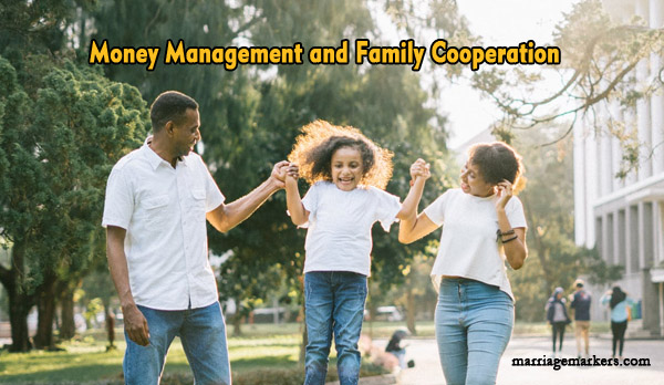 money management - Be a Sun life advisor - family cooperation