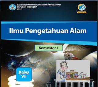 Buku IPA Kelas 7 SMP/MTS Kurikulum 2013 Revisi 2017 ...