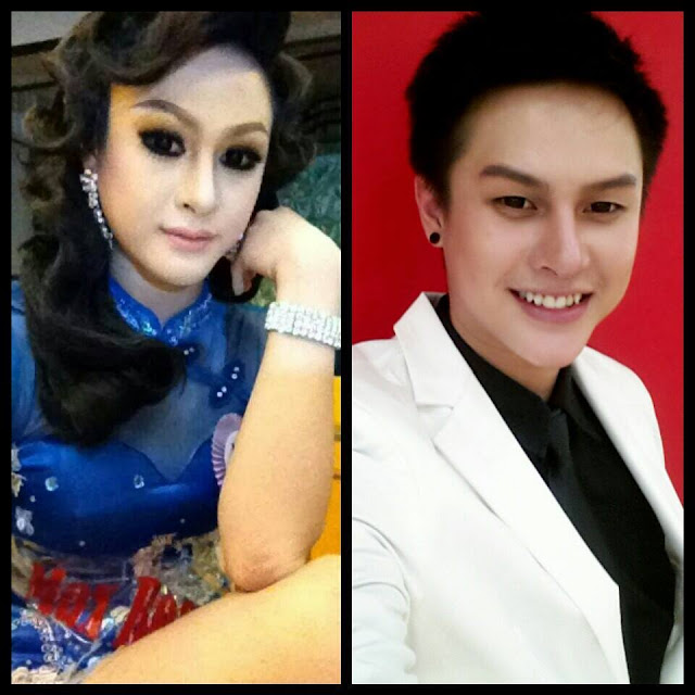 Male To Cute Girl Transformation