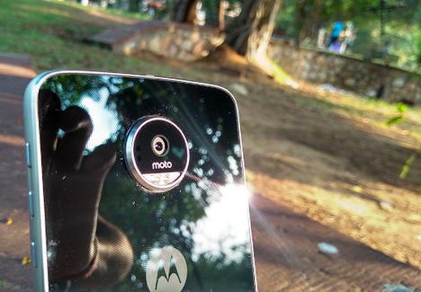 Harga Motorola Moto Z Play dan Spesifikasi