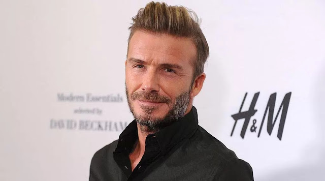 Man Spends $26,000 on Surgery to Look Like David Beckham, Plans Even More