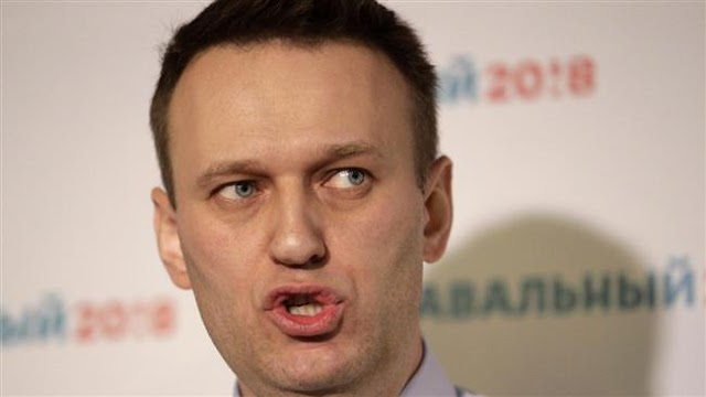 Russia court upholds guilty verdict of opposition leader Alexey Navalny