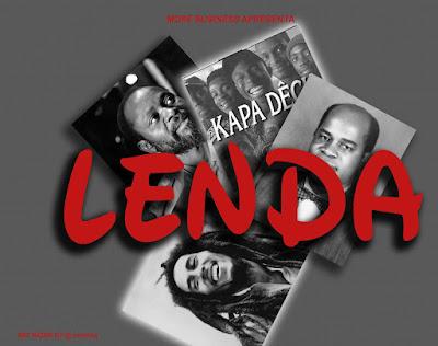 More Business - Lenda