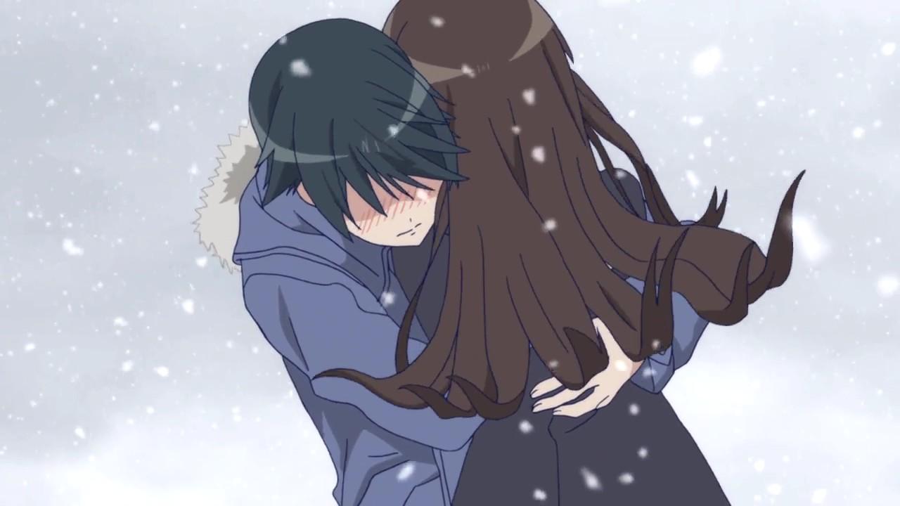 Yuu X Koyuki Anime Fuuka Manga Aniblogsan Animanga Animeindo Shoujo Animegirl Animeromance