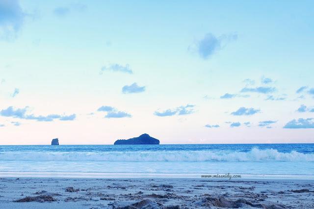 pantai terbaik di malang selatan