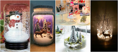 adornos-navideños-frascos