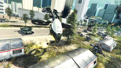 Download GearGuns Tank Offensive game highly compressed for PC