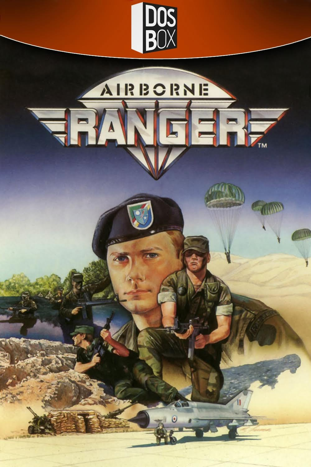 the collection chamber airborne