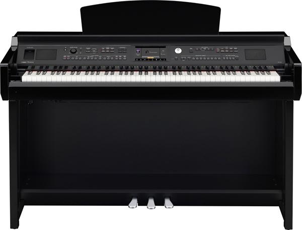 Yamaha CVP 605PE