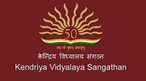 Kendriya Vidyalaya Sangthan Recruitment 2016
